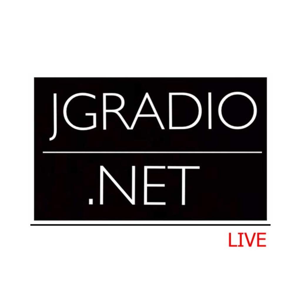 JG Radio .Net