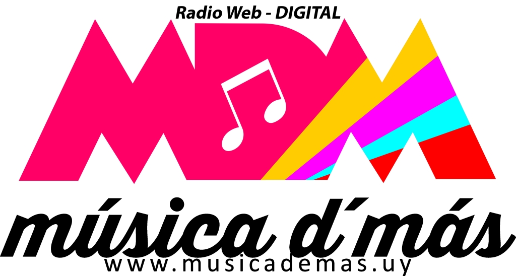 Musica de Mas - Radio Weg - DIGITAL