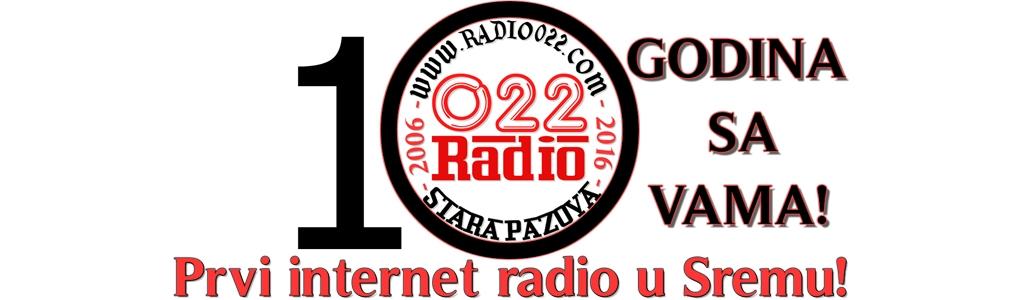 Radio 022 Stara Pazova