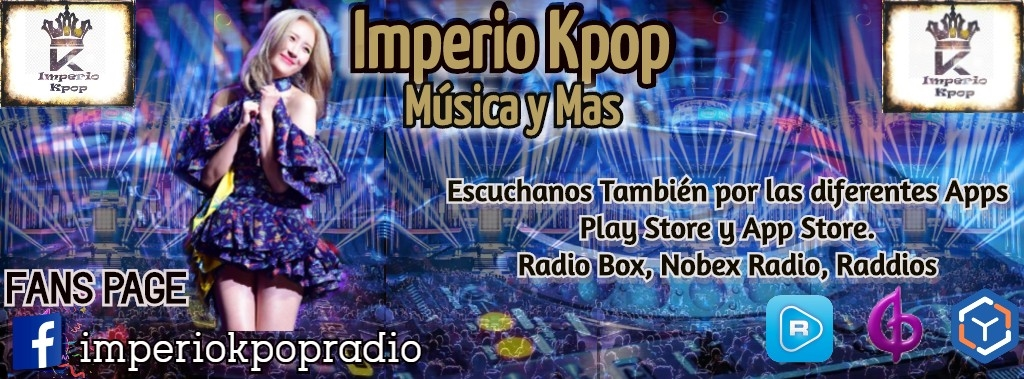 Imperio Kpop