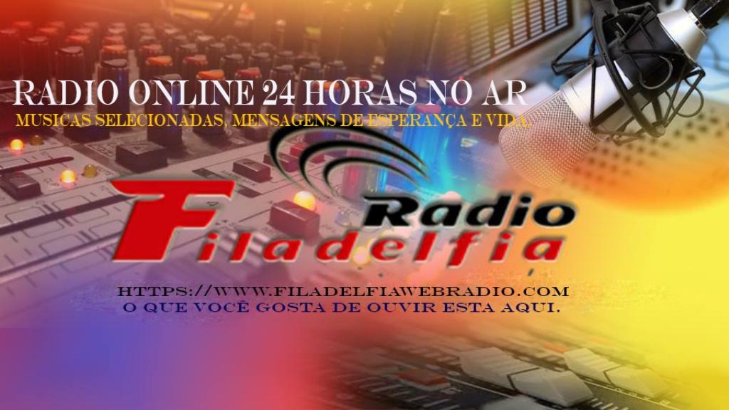 Radio Filadelfia