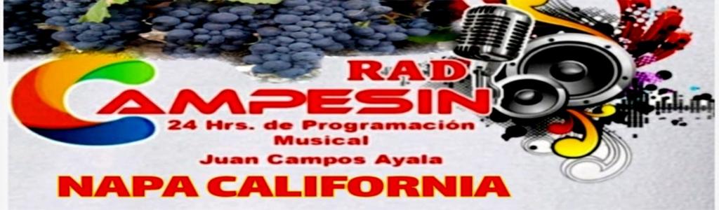 Radio Campesino Fm