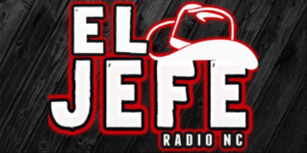El Jefe Radio NC