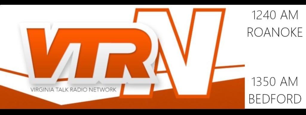Talk Radio for Roanoke - 1240 AM