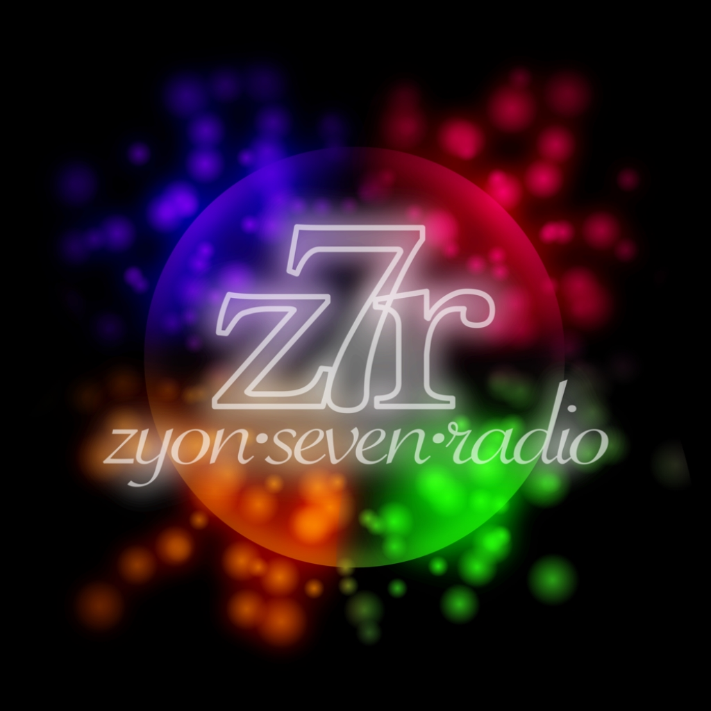 Sensual & Sexual (Zyon.Seven.Radio)