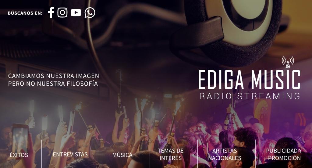 EM radio