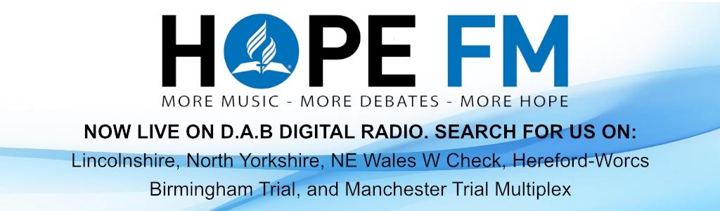 Hope FM UK