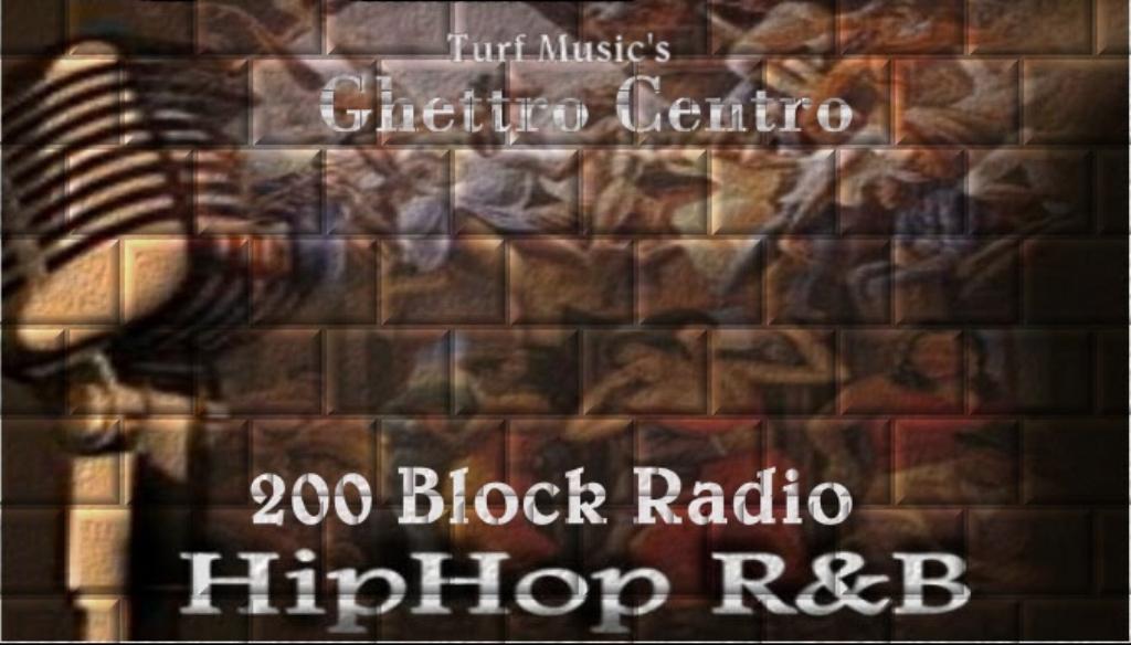 200 Block Music