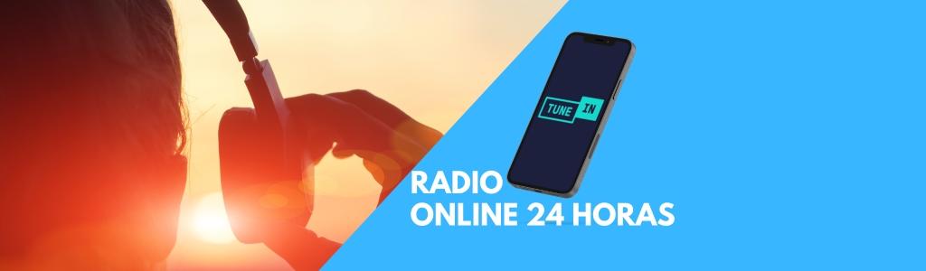 Radio Estanque de Siloe