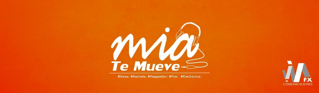Mia - TeMueve