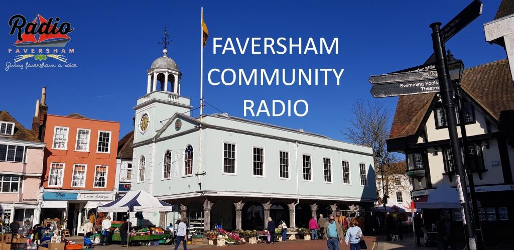 Radio Faversham