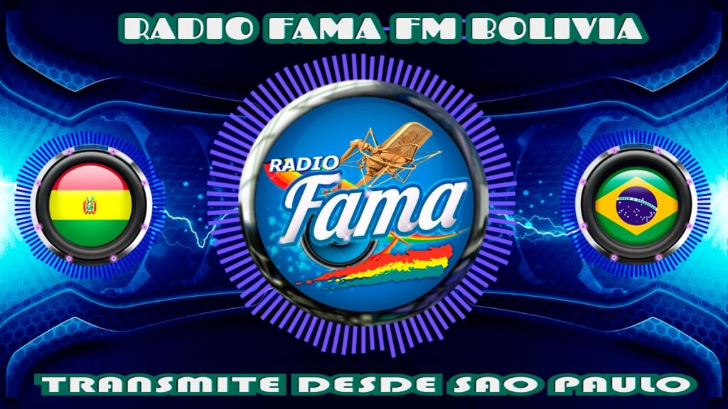 Radio Fama FM Bolivia
