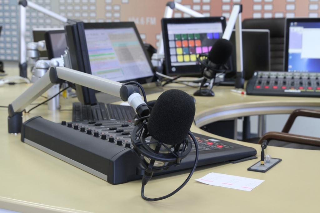 Ondigital Radio Europe