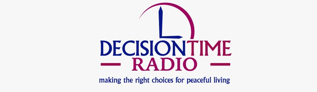 DECISION TIME RADIO