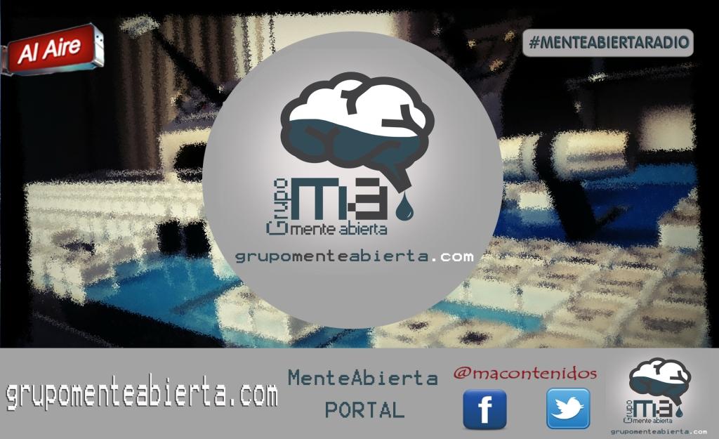 MenteAbierta Radio