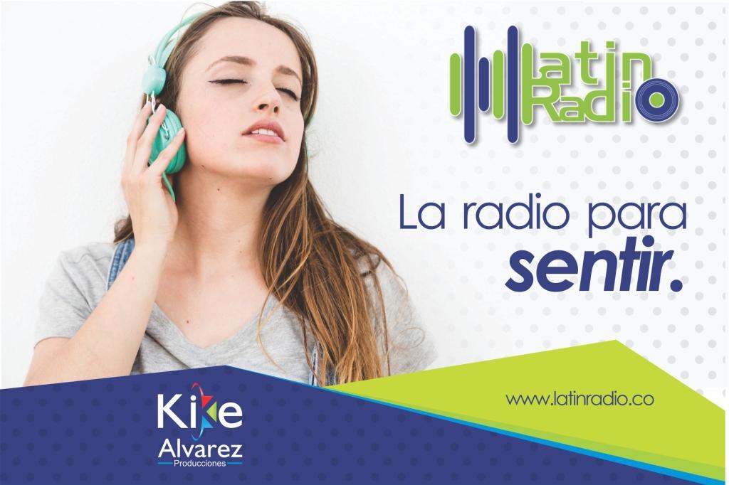 Latin Radio.co