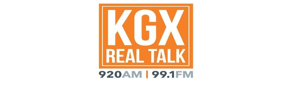 Real Talk KGX