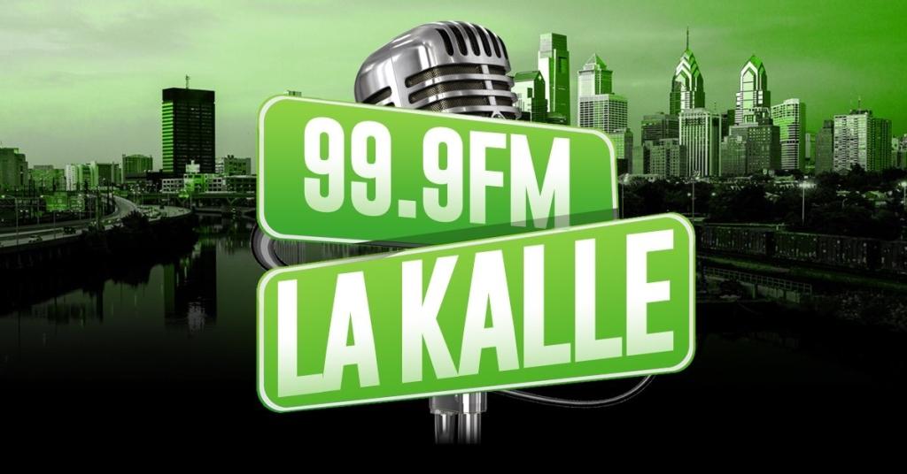 La Kalle 99.9FM / 1340AM