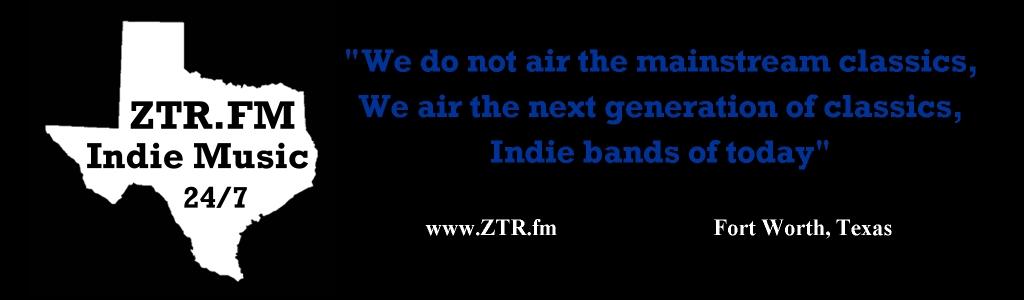ZTR.FM Metal Channel