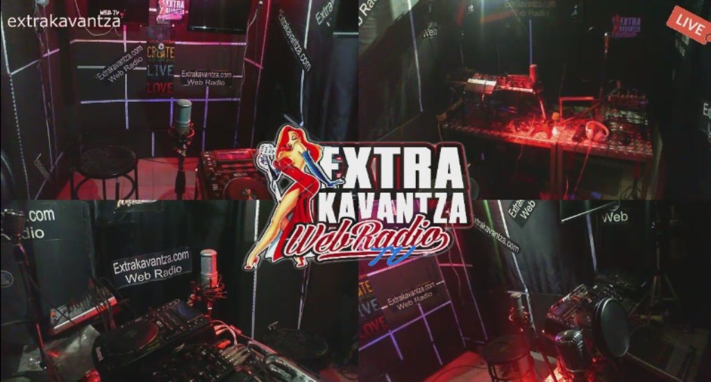 Extrakavantza Web TV