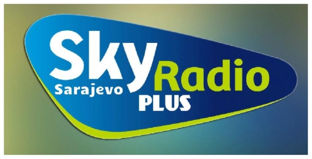 SKY PLUS Radio Sarajevo