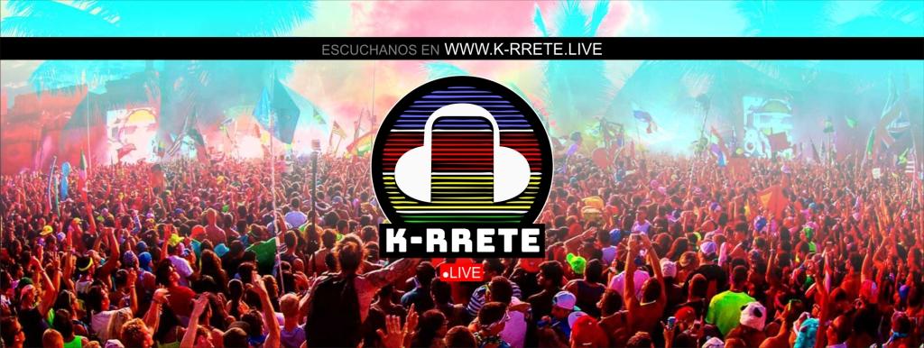 K-RRETE PUNTO LIVE