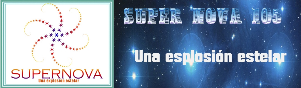 Supernova 105