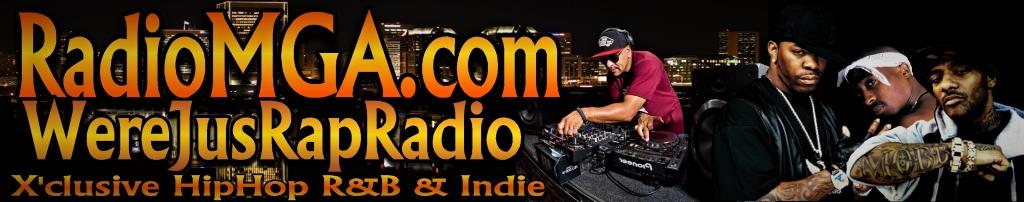 RadioMGA WereJusRapRadio