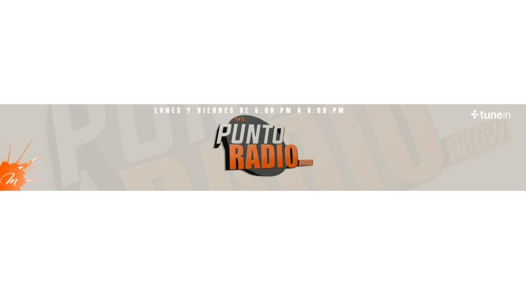 En El Punto Radio Show