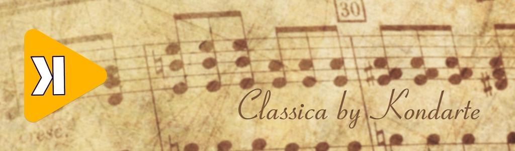 Classica by Kondarte