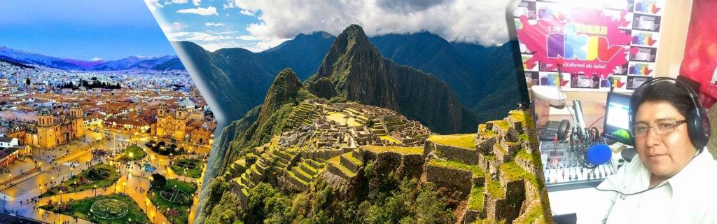 Radio Vida Cusco - Misión Vida Cusco