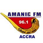 AMANIE FM