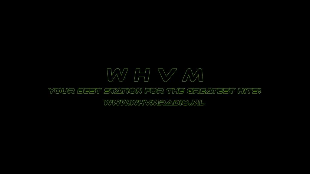 WHVM: High Voltage Music