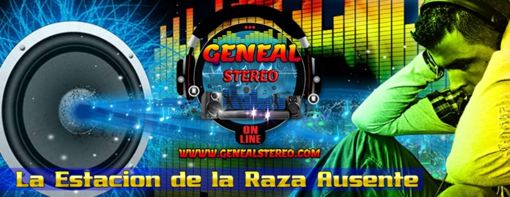 Geneal Stereo