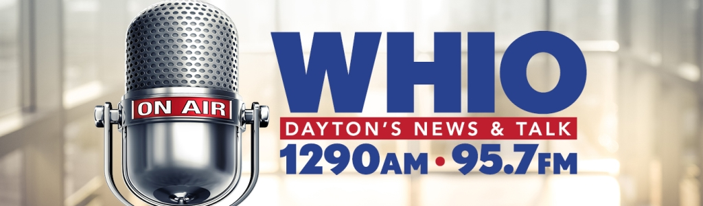 1290 and News 95.7 FM WHIO Radio