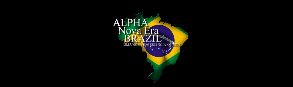 Rádio ALPHA - New Age BRAZIL