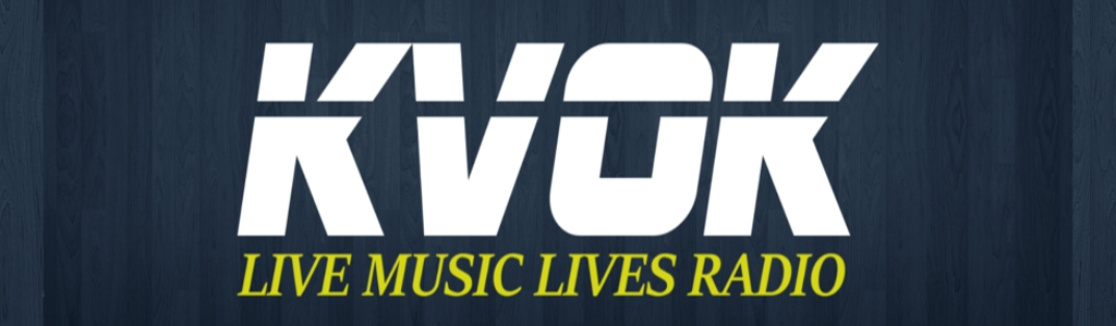 KVOK - Live Music Lives Radio