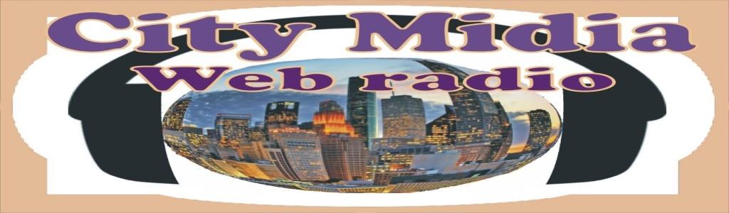 City Midia Web Radio