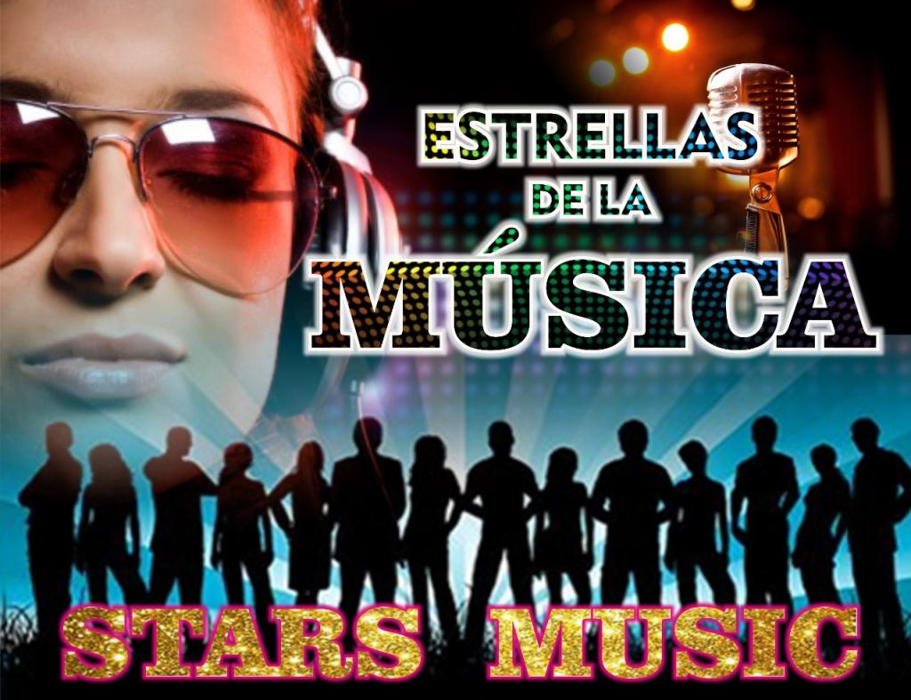Estrellas de la Musica