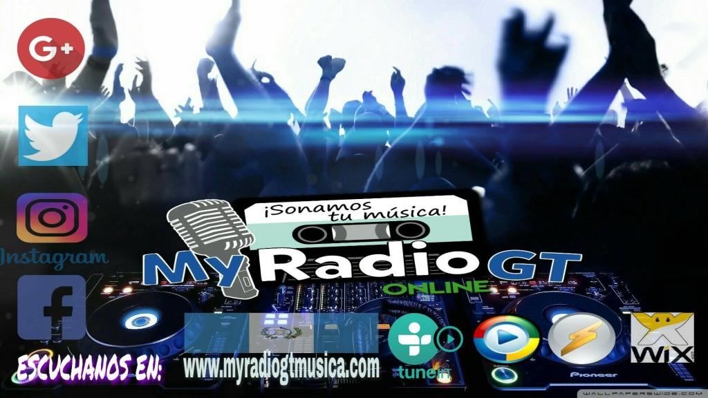 my radio gt