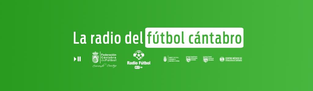 Radio Fútbol FCF · 87.7 FM