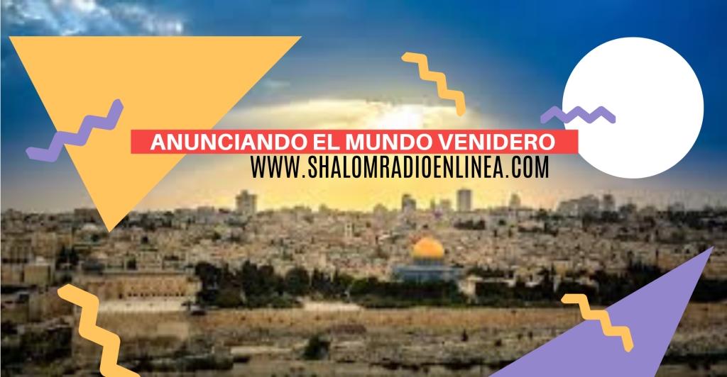 ShalomRadio (Barranquilla - Colombia)