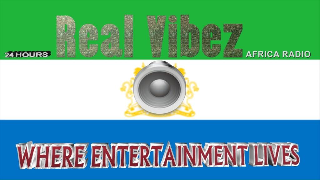 REAL VIBEZ AFRICA RADIO