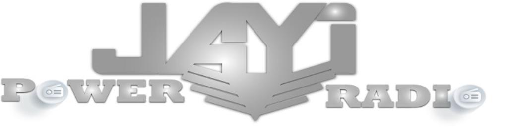 Power Jay 1 Radio