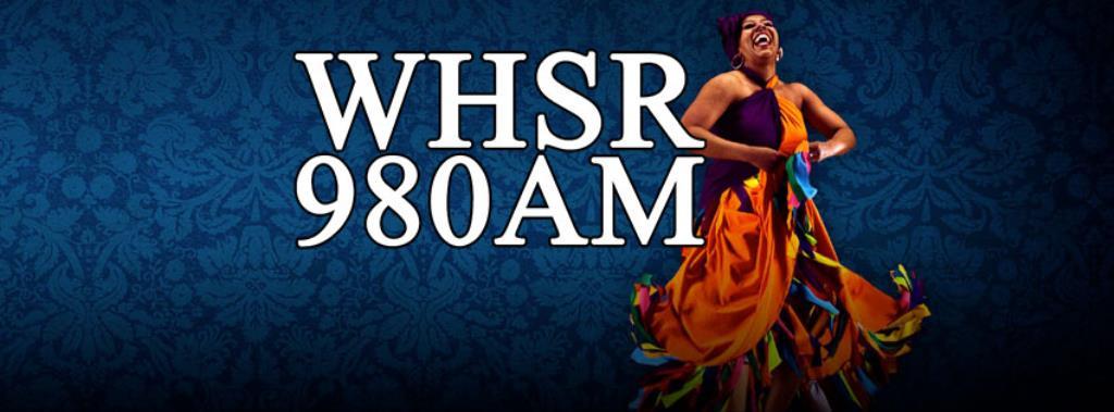 WHSR Radio