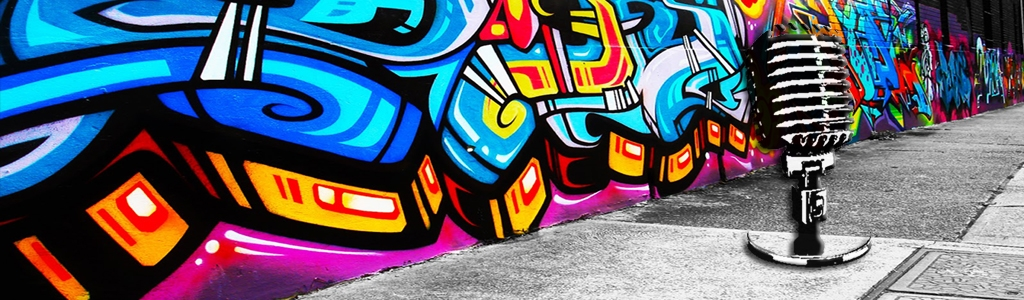 UbuntuFM Hip-Hop Radio