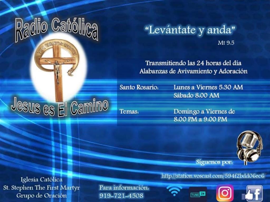 Jesus Es El Camino