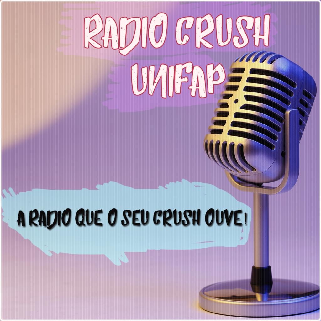 Radio Crush Unifap