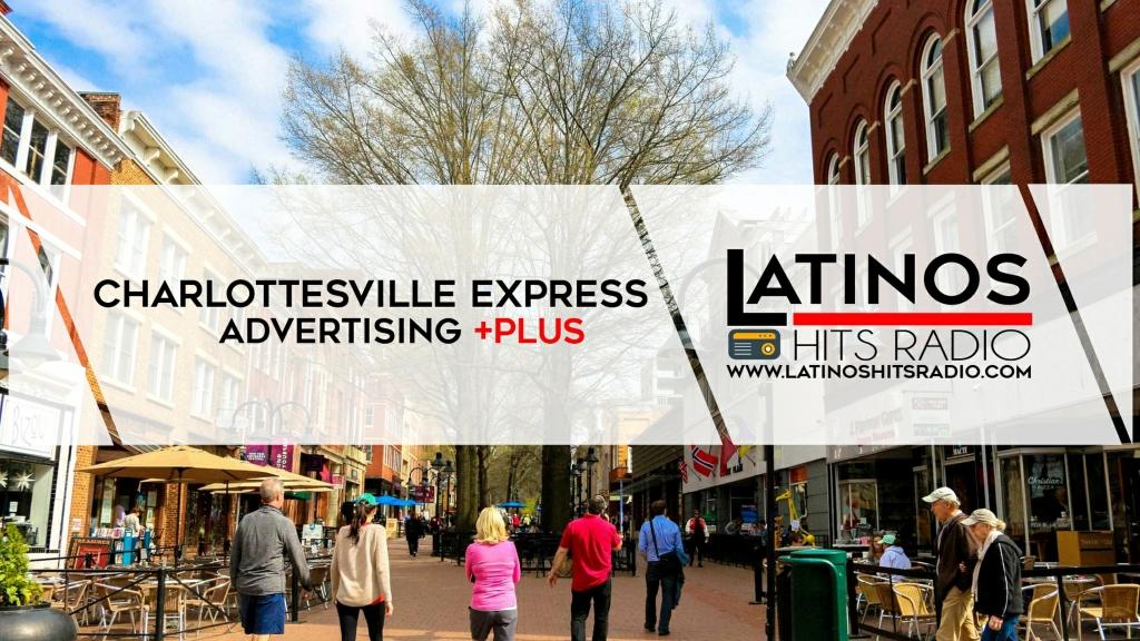 Latinos Hits Radio
