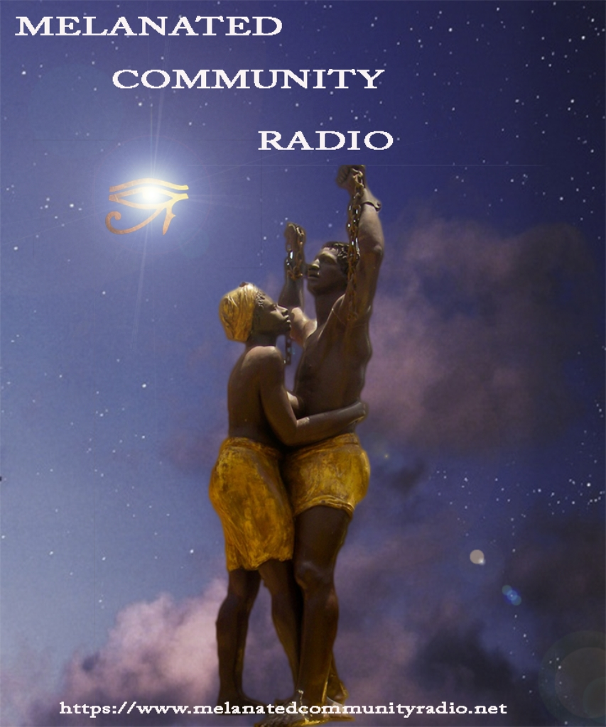 Melanated Community Radio